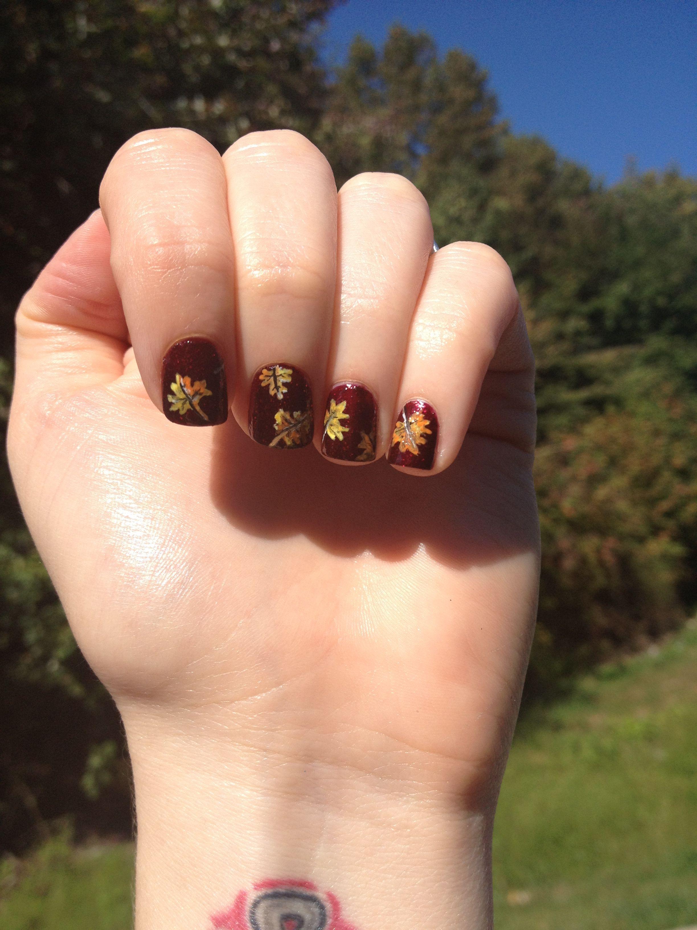 Nail Art By Alice At Sydneyalbert Salonspa In Princeton Nj Creative Nails Nail Art Nails