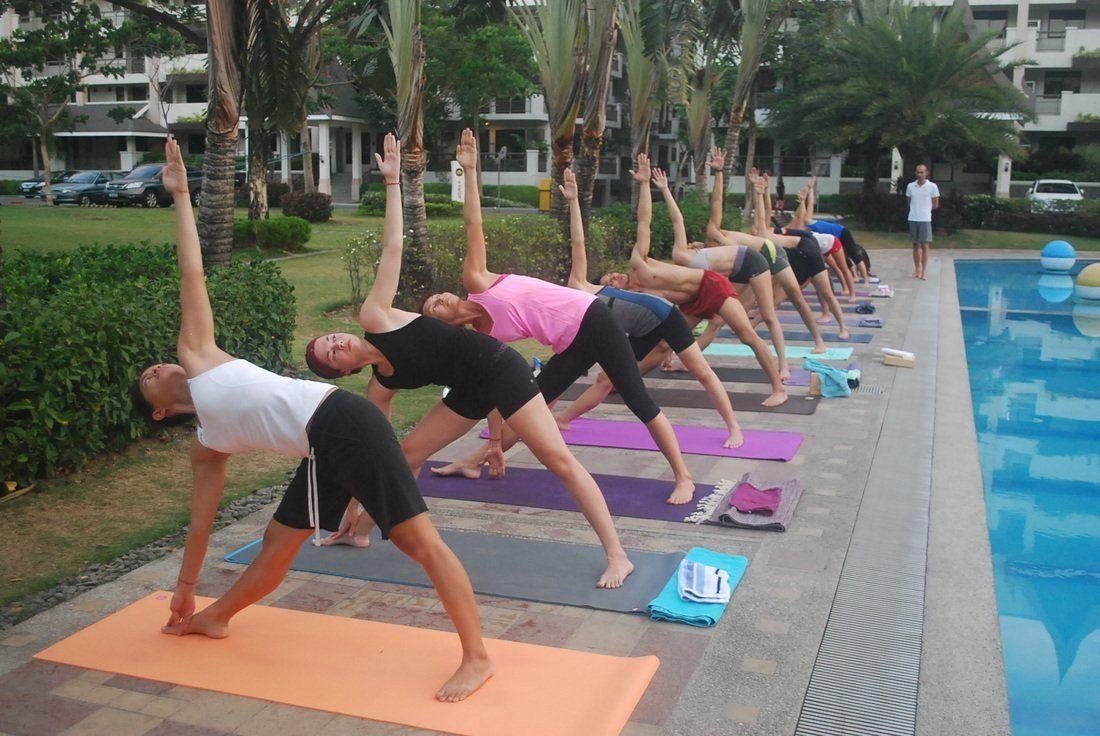 Ashtanga Vinyasa Yoga: The Ancient Tradition of the Eight ...