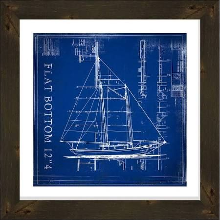 target sailboat blueprint - Google Search