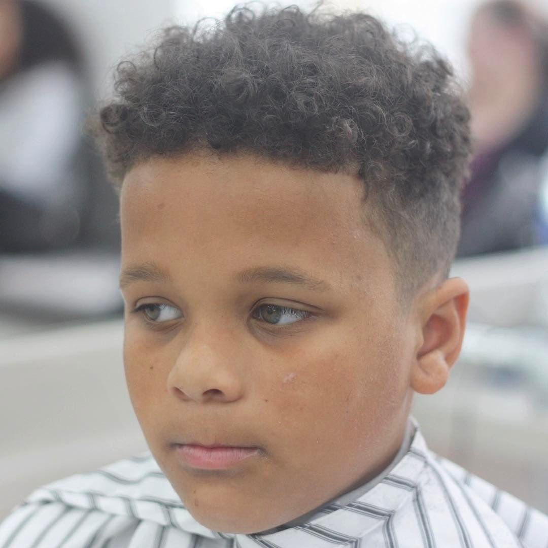 The Best Haircuts For Black Boys Avery Hairstyle Pinterest