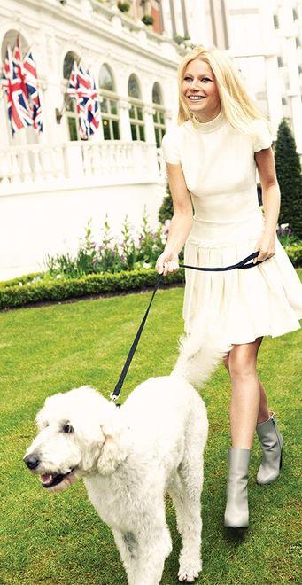 Gwyneth Paltrow ♥