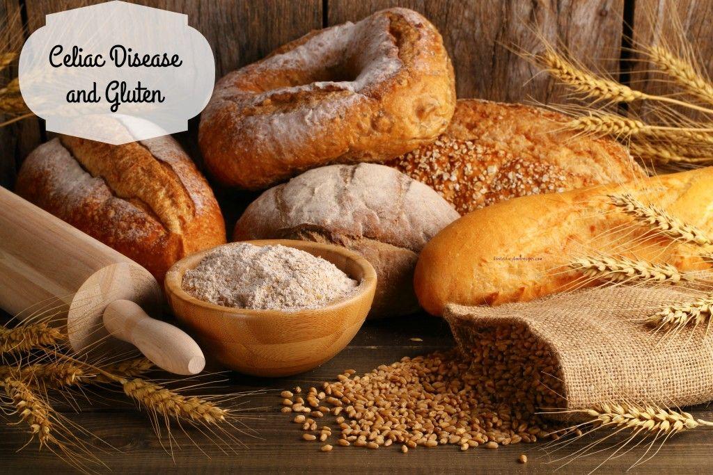 Celiac Disease and Gluten | Healthy eating, Healthy, Food