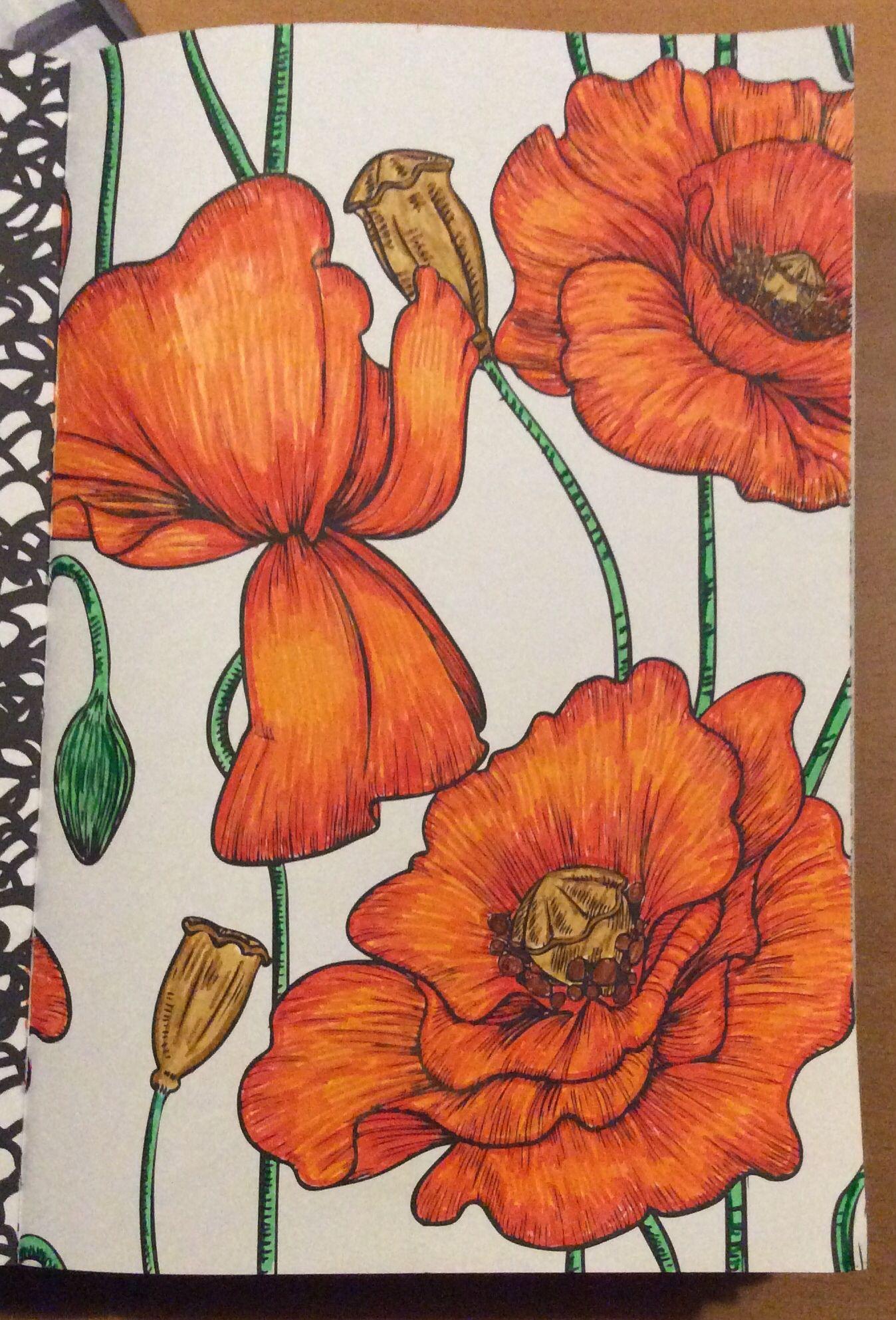Uit het enige echte kleurboek voor volwassenen | coloring pages ...