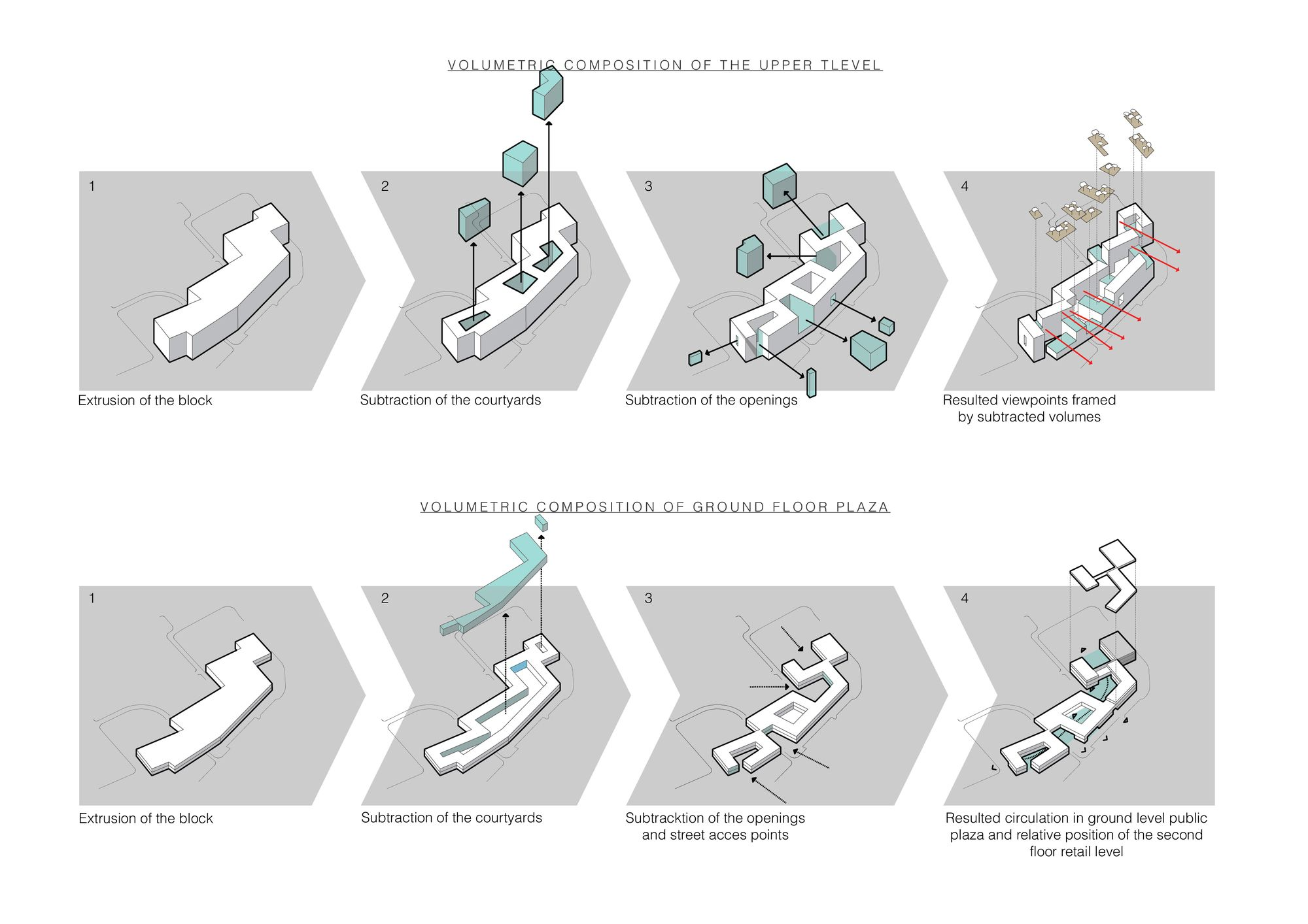 gallery of agi architects and shift process practice reveal finalist rh  pinterest com Morphology Diagram Snow