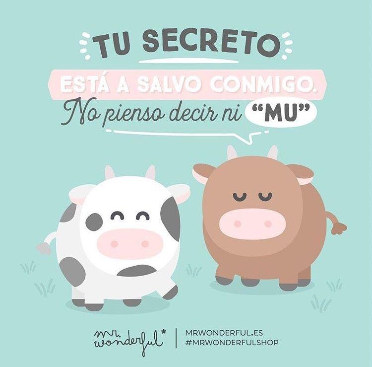 #Confía en tus amig@s. #secret