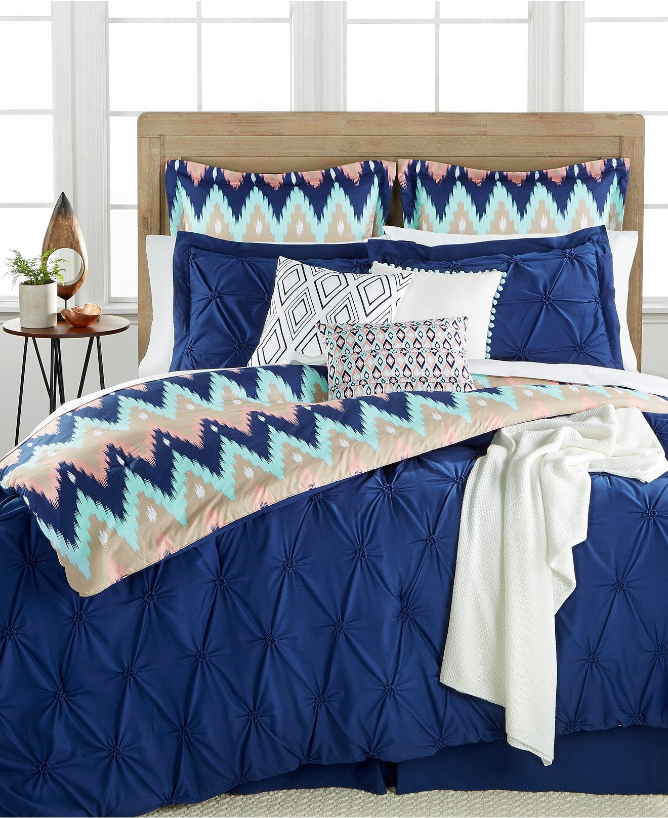 sets decoration set aztec pattern urban outfitters gray style twin bedding white comforter queen hippie