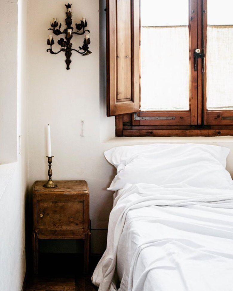 Maison style italien en Toscane - Blog Déco | Chambre cosy et ...