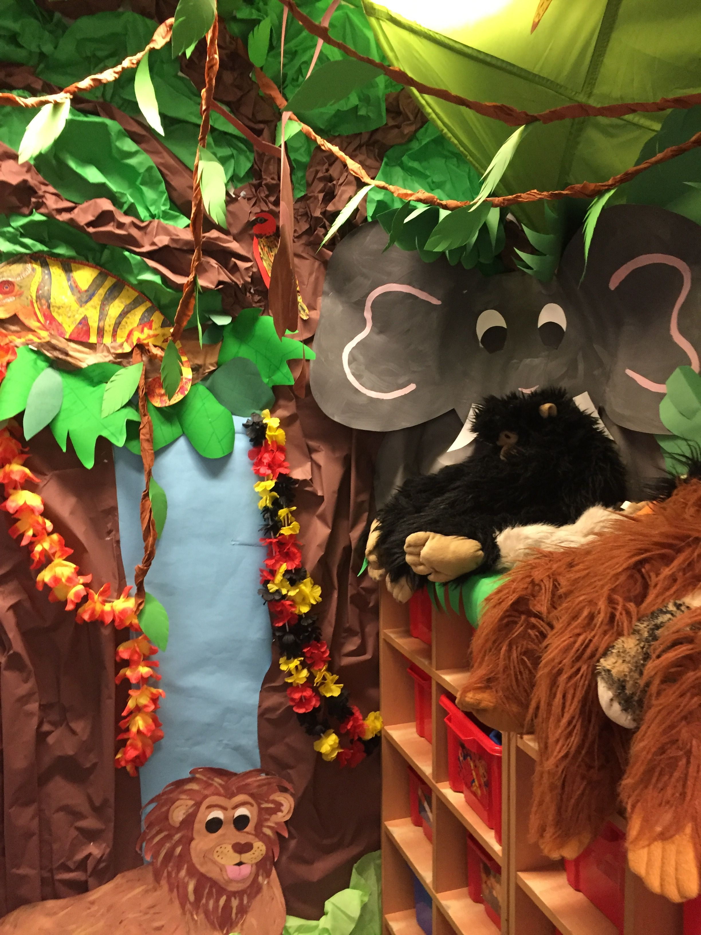 Pin By Claire O Grady On Jungle Role Play Ks1