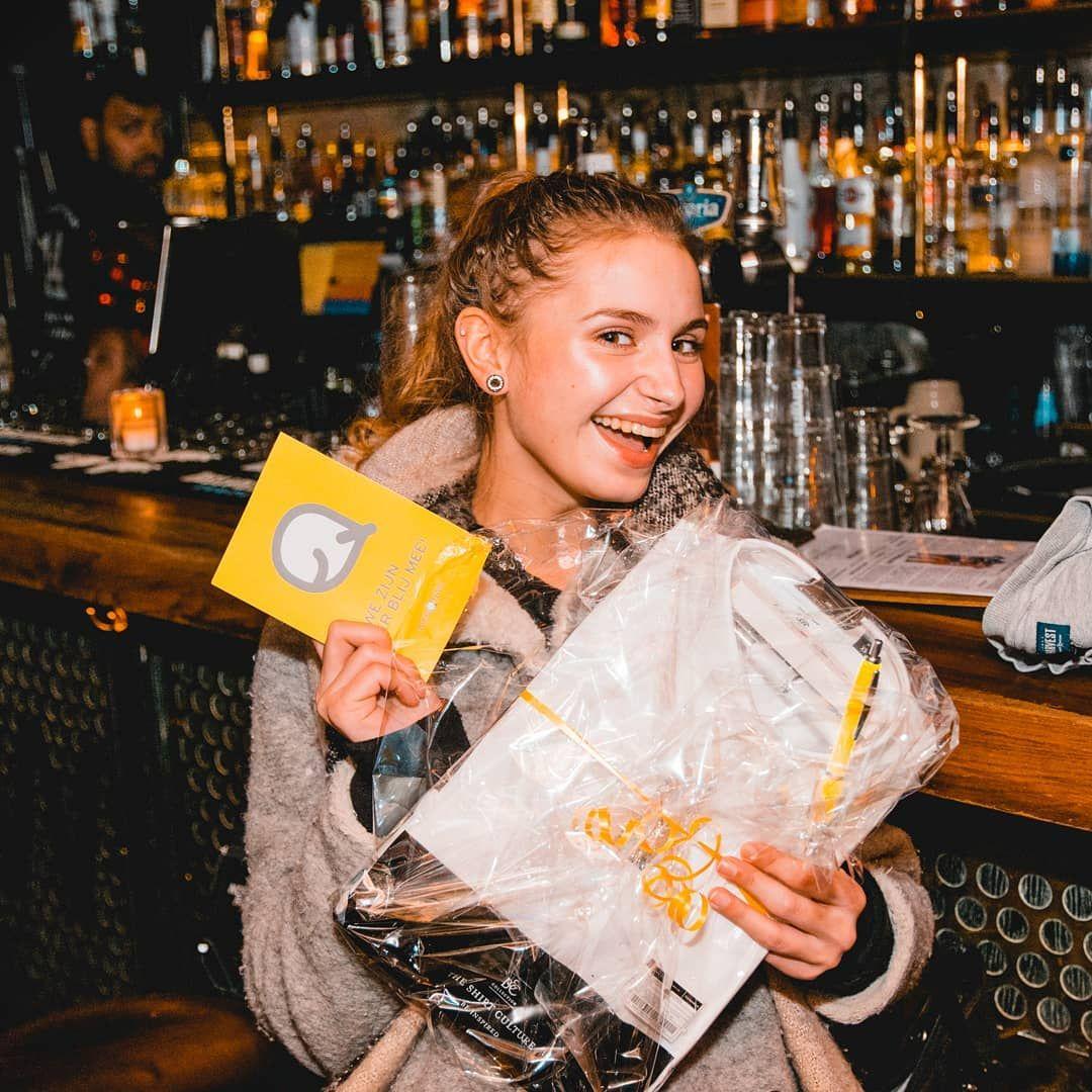 """Evy is onze Qutie van de maand. Evy is de """"lievelings"""" van vele locaties spaart complimenten van de gasten en staat altijd te springen om aan de slag te gaan. Daarom verdient ze het spotlight moment van de maand. Eef we zijn trots op je! #horeca #bijbaan #Amsterdam #restaurant #hotel #food #hospitality #vacature #waitress #werQdag #uitzendbureau #Haarlem #Amstelveen #Zaandam #picoftheday #instagram #instadaily #photography #photooftheday"""