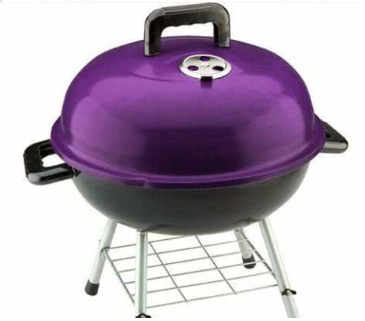 Pin by Karen Scott on love purple Charcoal grill, Best