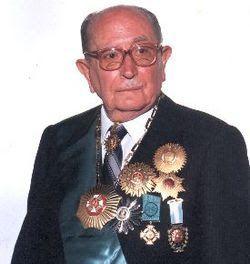 Gustavo Pons Muzzo, nacido en Tacna el 12 de setiembre de