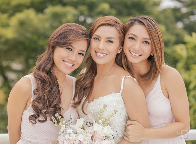 Nikki Gils Wedding.Bj Albert Nikki Gil Wedding Bridesmaid Dresses Wedding Dresses