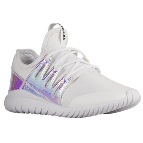 adidas Originals Tubular Radial - Girls' Preschool at Kids Foot Locker