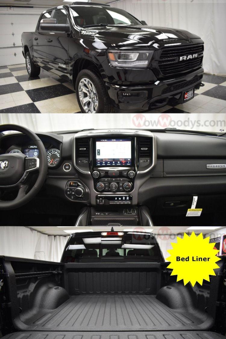 2019 Dodge Ram 1500 Bed Liner : dodge, liner, Chrysler,, Dodge,, Dealers, Kansas, City,, Chillicothe,, Woody's, Automotive, Group, Dealer,, 1500,
