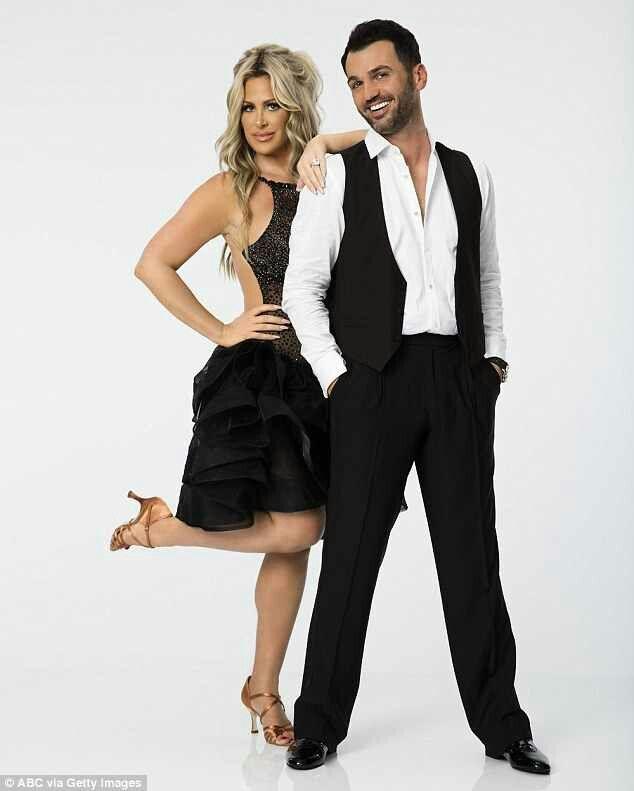 Kim Zolciak Biermann on 'Dancing With the Stars'