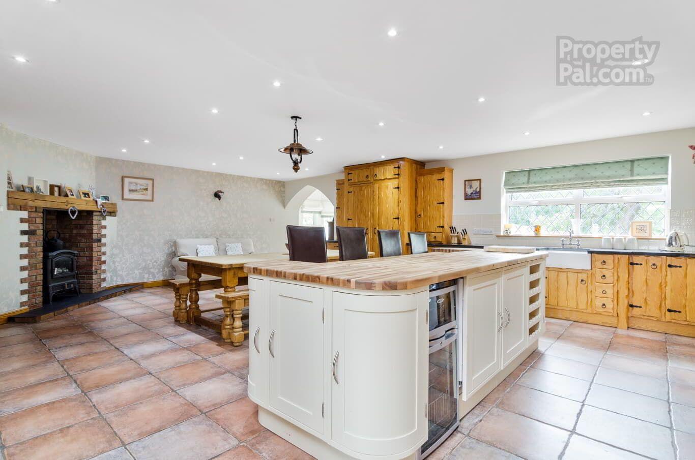 Fantastic Kells Kitchen Cornwall Embellishment - Kitchen Cabinets ...