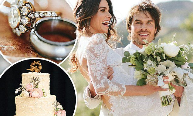 Reed reveals the details behind her surprise wedding nikki reed reveals the details behind her surprise wedding junglespirit Choice Image