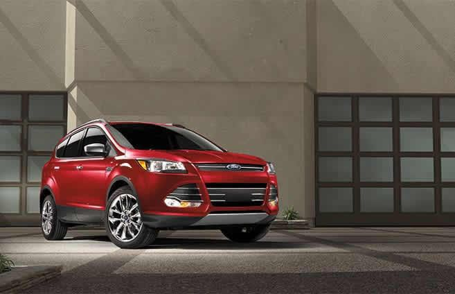 2016 Ford Escape SUV at North Point Ford Fort Worth, Texas 76108. Call (682) 730-8174 or visit us online at www.mcdavidford.com