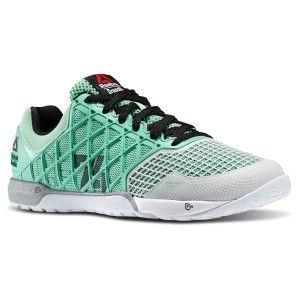 fcfe490f390 Reebok CrossFit Nano 4.0 Crossfit schoenen - Gewichthefschoenen.nl ...