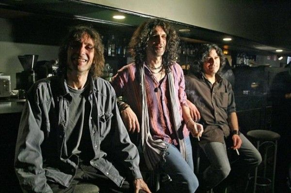 Extremoduro Musica Rock Progresivo Realidades Frases