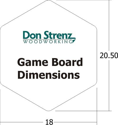 photo regarding Printable Template for Aggravation Game named Sturdy Oak Hardwood Frustration Board Activity Cunning Factors
