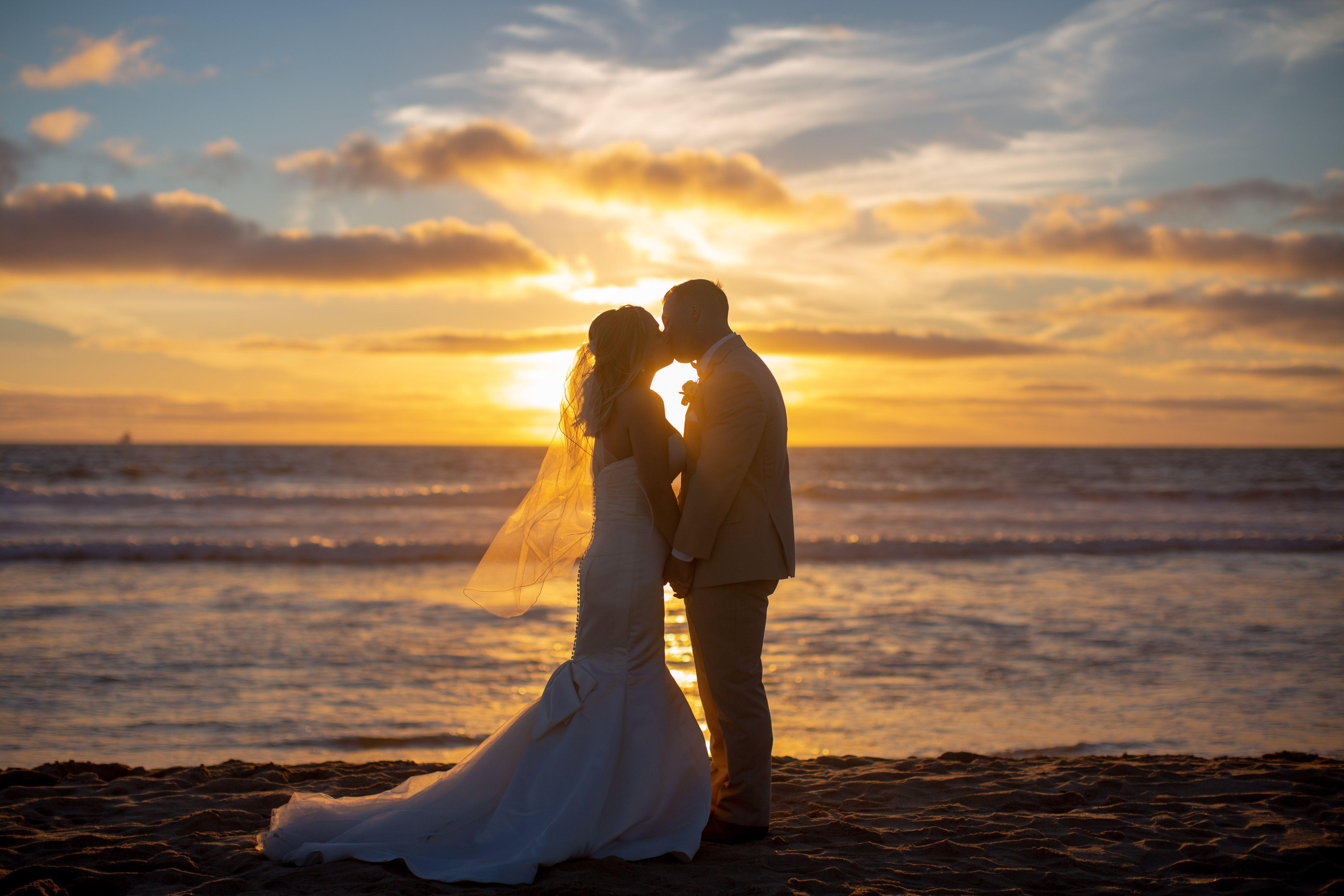 Imperial Beach Dream Beach Wedding Wedding Venues Beach Imperial Beach
