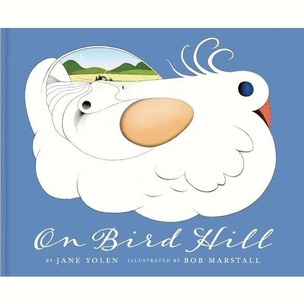 On Bird Hill (On Bird Hill and Beyond)