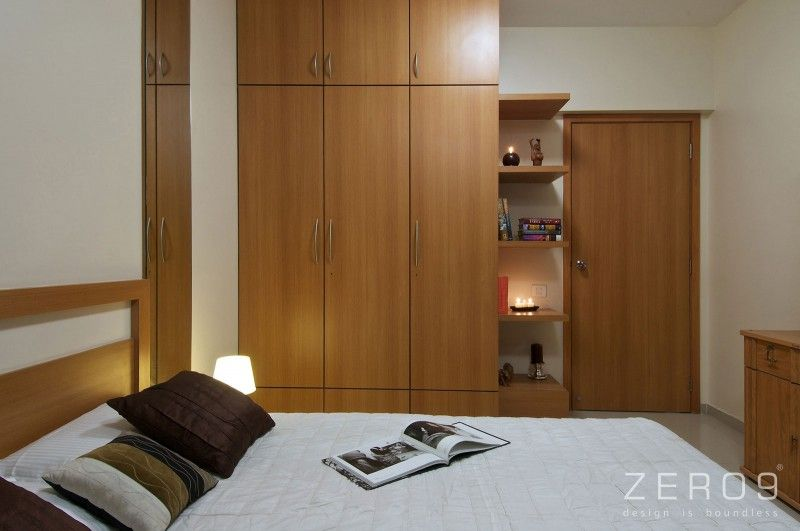 Apartment In Mumbai By Zero9 Mumbai Apartments And Interiors
