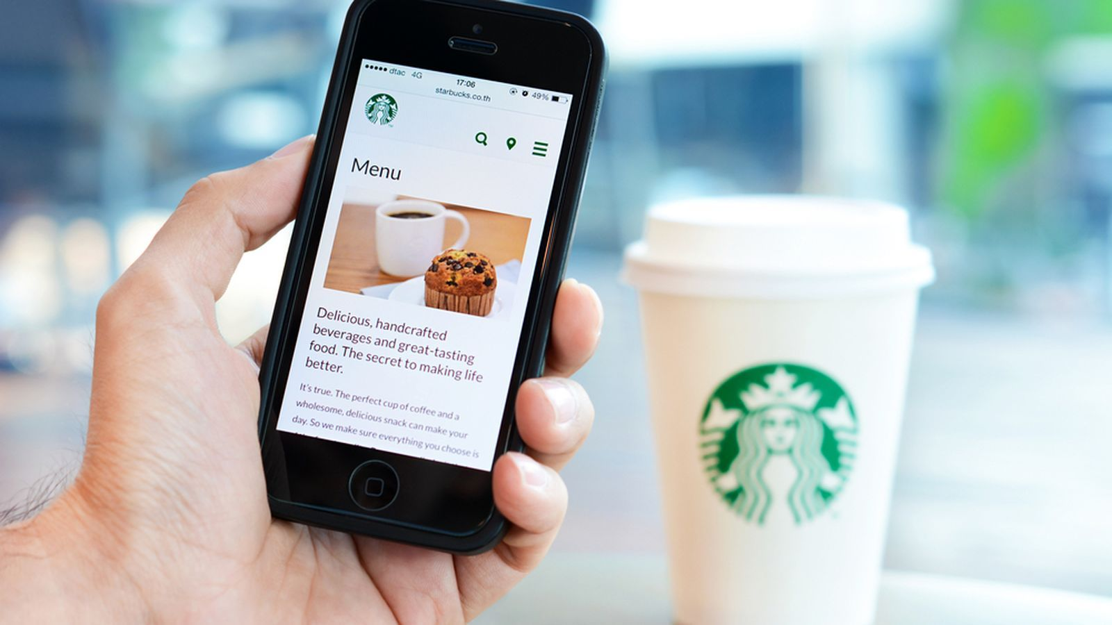 Why Coffee Delivery Is the Future of OnDemand Ordering