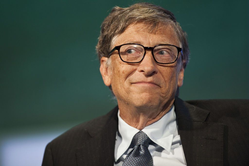 TOP 10 RICHEST PEOPLE ON THE PLANET. 1)Bill Gates BellaDonna