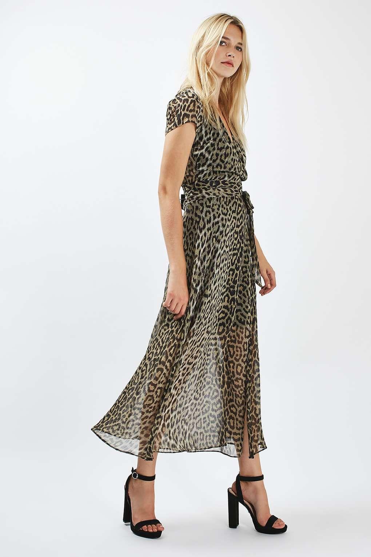 Tall Leopard Wrap Maxi Dress Leopard Print Wrap Dress Maxi Wrap Dress Dresses [ 1530 x 1020 Pixel ]