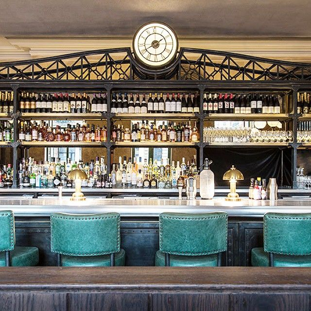 The Ivy Market Grill is set to open on Covent Garden