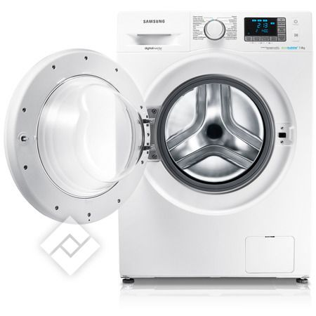 WF 71F 5E 3P4W Eco Bubble Appartement Pinterest Samsung - bosch mum küchenmaschine