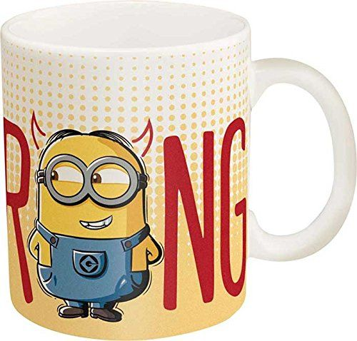Zak! Despicable Me Just the Right Amount of Wrong Devil Minion Mug, 11oz Zak Designs http://www.amazon.com/dp/B00YSKL1AG/ref=cm_sw_r_pi_dp_Of6dwb0C2256N
