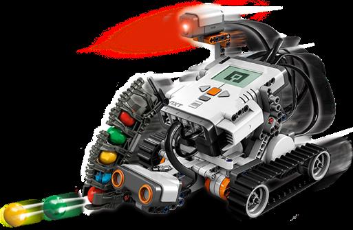 LDD Lego Digital Designer Mindstorms | LEGO Robotics