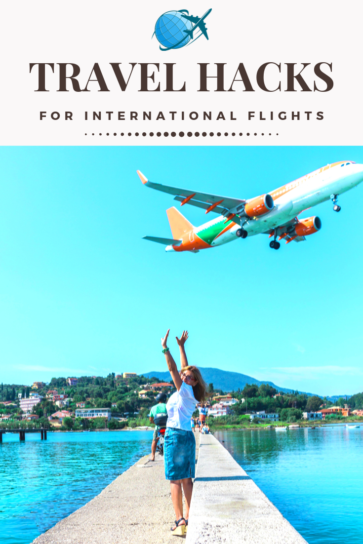 Just like we have life hacks to get better at living, we've flight hacks to make the journey smooth and relaxed. #cheapairticket #cheapflights #flights #travel #airhacks #airtravel #travelguide
