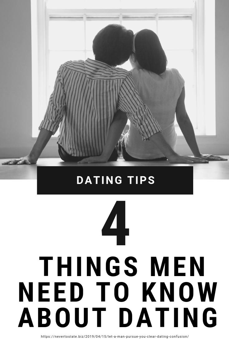 Start Dating på 30