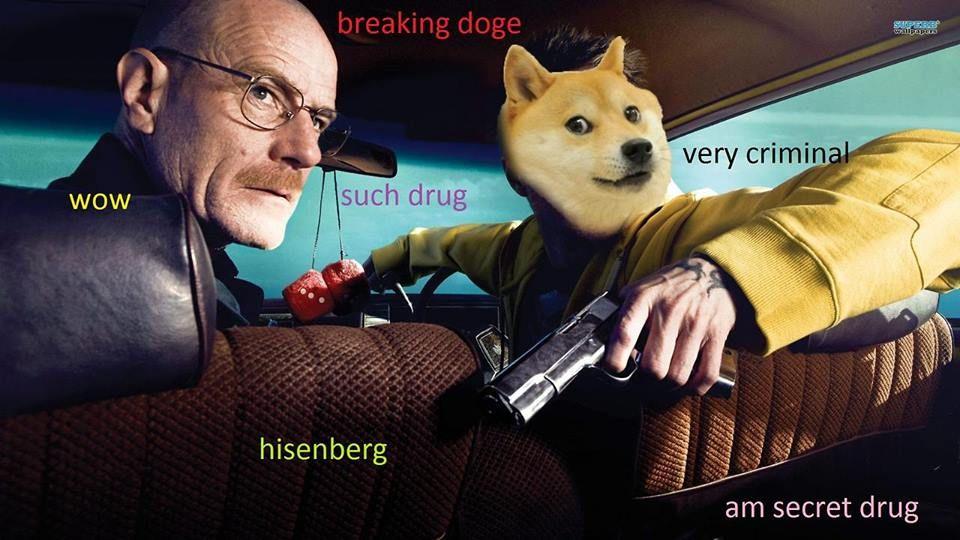 Doge Jesse.