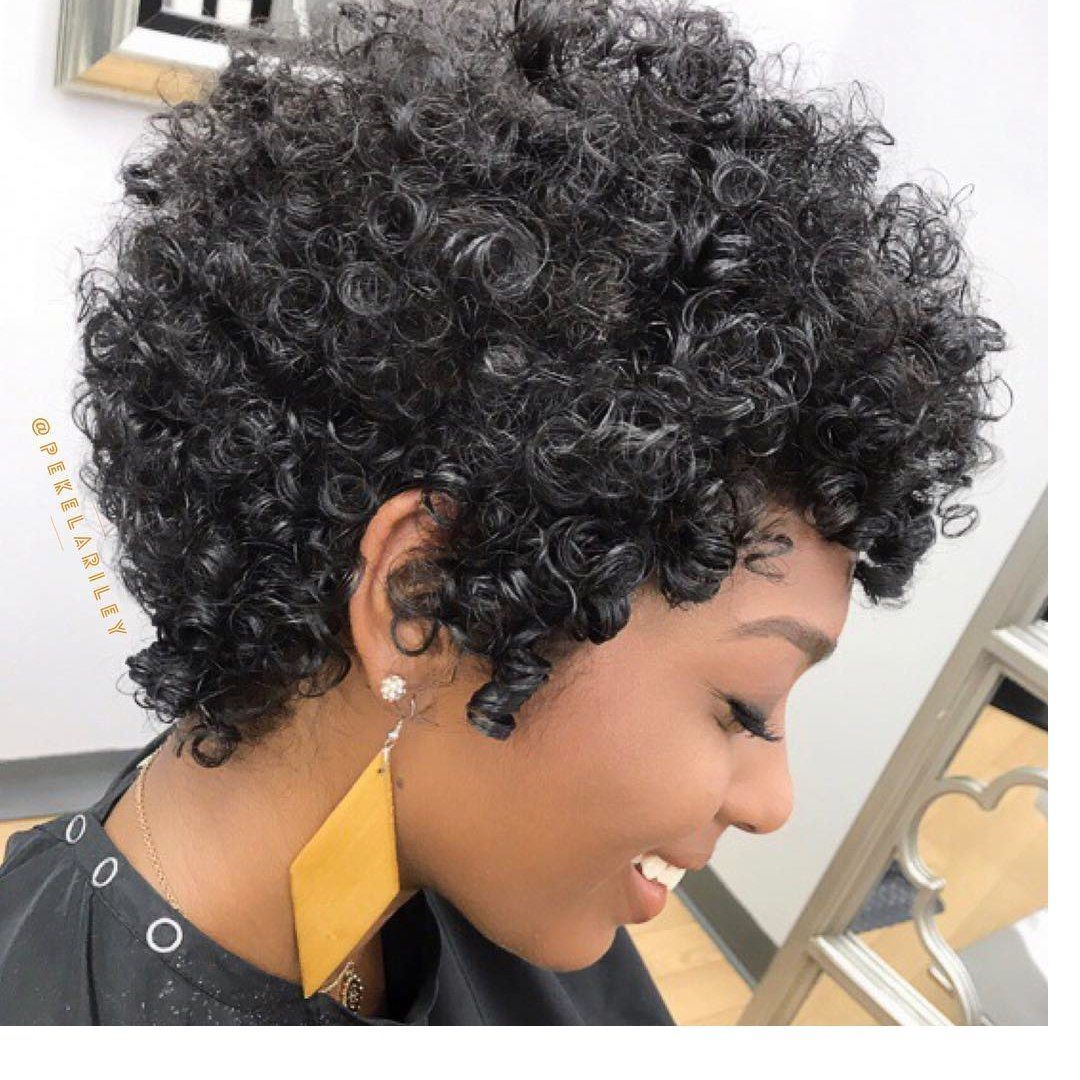 30 Best African American Hairstyles 2018 Hottest Hair Ideas For Latest African Hairstyles For Al Hair Styles African Hairstyles Latest African Hairstyles