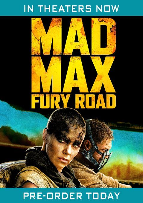 mad max fury road amazon prime