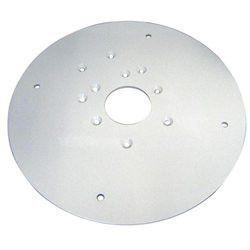 Edson Vision Series Mounting Plate - Intellian i4, k4, d4, Ray45STV, King-Dome 18, SeaTel C18-24, KVH M5 & Trac50
