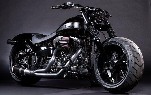 Harley Davidson Black Panther Wallpaper Harley Davidson