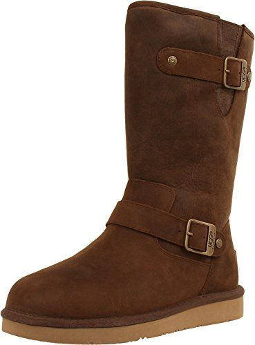 80718f146fb UGG Australia Womens Sutter Boot Toast Size 8 -- Want additional ...