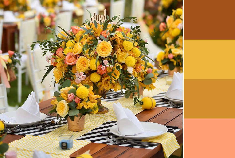 60+ Wedding Color Combinations You'll Love Shutterfly in