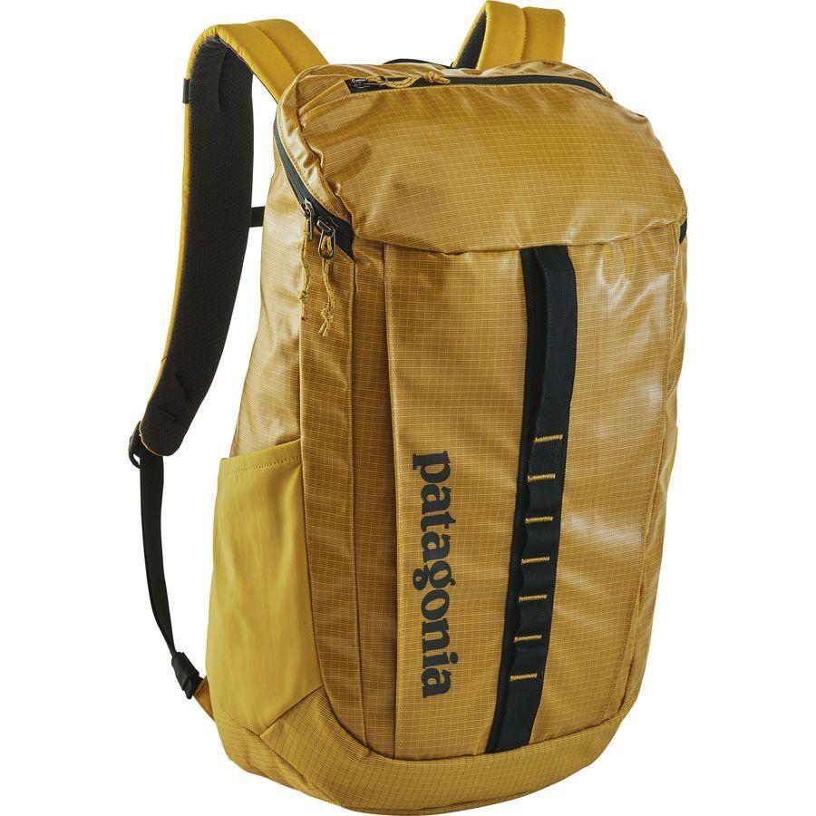 994fcaf0fa Patagonia - Black Hole 25L Daypack - 1526cu in - Sulphur Yellow