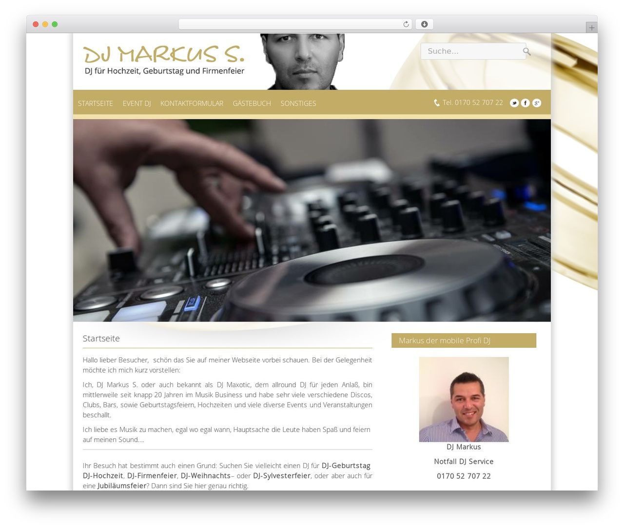 Wedding Dj Top Wordpress Theme By Dzinegurus De Dj Hochzeit Regensburg De Wedding Dj Wordpress Theme Top Wordpress Themes