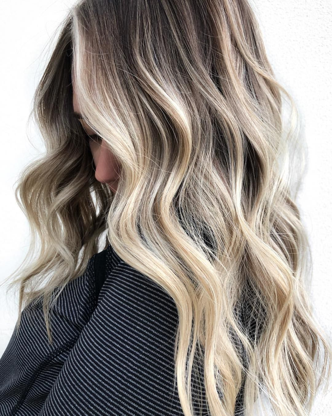 Ct Hair Artist On Instagram Light Depth Who Wants To Learn This Technique Like Most Of Us Two Artistic Hair Hair Photography Hair Color Highlights