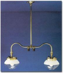 Propane And Ing Gas Lighting