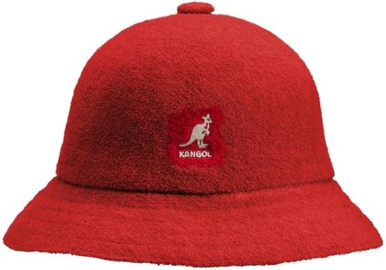 Essential 80s B-BOY Kit Kango Hat e96970babd7
