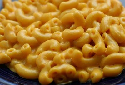 Pin On Mac And Cheese It S The Best Man